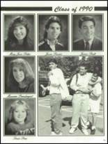 1990 Concord High School Yearbook Page 82 & 83