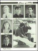 1990 Concord High School Yearbook Page 88 & 89