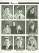 1990 Concord High School Yearbook Page 92 & 93
