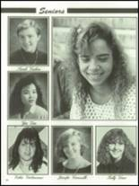 1990 Concord High School Yearbook Page 94 & 95