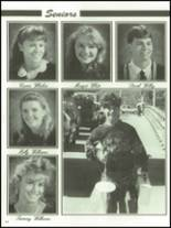 1990 Concord High School Yearbook Page 98 & 99