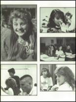 1990 Concord High School Yearbook Page 104 & 105
