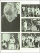 1990 Concord High School Yearbook Page 110 & 111