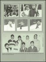 1990 Concord High School Yearbook Page 112 & 113