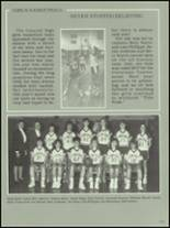 1990 Concord High School Yearbook Page 120 & 121