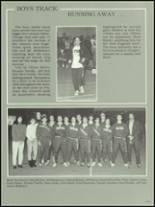 1990 Concord High School Yearbook Page 122 & 123
