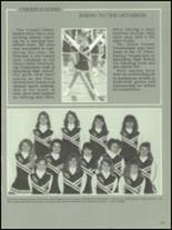 1990 Concord High School Yearbook Page 128 & 129