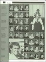 1990 Concord High School Yearbook Page 134 & 135