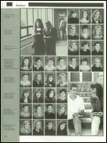 1990 Concord High School Yearbook Page 138 & 139