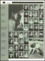 1990 Concord High School Yearbook Page 140 & 141