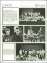 1990 Concord High School Yearbook Page 144 & 145