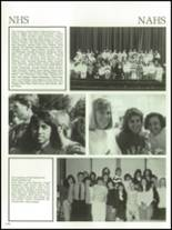 1990 Concord High School Yearbook Page 146 & 147