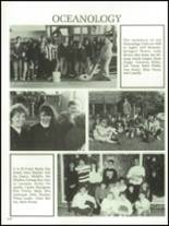 1990 Concord High School Yearbook Page 148 & 149