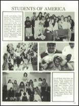1990 Concord High School Yearbook Page 150 & 151