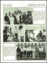 1990 Concord High School Yearbook Page 152 & 153