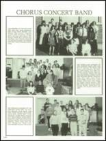 1990 Concord High School Yearbook Page 156 & 157