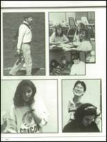 1990 Concord High School Yearbook Page 158 & 159