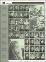 1990 Concord High School Yearbook Page 166 & 167