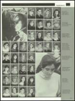 1990 Concord High School Yearbook Page 168 & 169