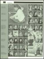 1990 Concord High School Yearbook Page 170 & 171