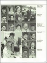 1990 Concord High School Yearbook Page 178 & 179