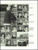 1990 Concord High School Yearbook Page 182 & 183