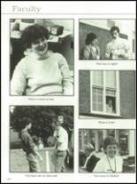 1990 Concord High School Yearbook Page 186 & 187
