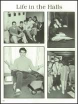 1990 Concord High School Yearbook Page 190 & 191