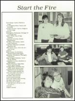 1990 Concord High School Yearbook Page 196 & 197