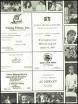 1990 Concord High School Yearbook Page 204 & 205