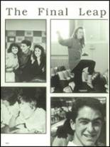 1990 Concord High School Yearbook Page 216 & 217