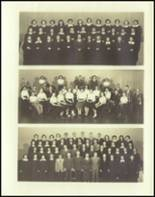 1950 Buckley-Loda High School Yearbook Page 56 & 57