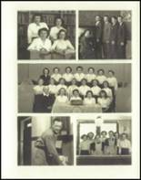 1950 Buckley-Loda High School Yearbook Page 68 & 69