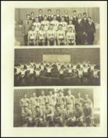 1950 Buckley-Loda High School Yearbook Page 86 & 87