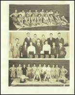 1950 Buckley-Loda High School Yearbook Page 90 & 91