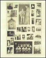 1950 Buckley-Loda High School Yearbook Page 92 & 93