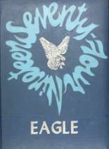 1974 Yearbook Detroit High School
