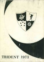1973 Yearbook Admiral King High School