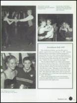 1997 Serena High School Yearbook Page 14 & 15