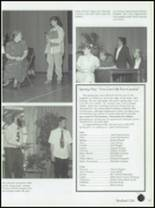 1997 Serena High School Yearbook Page 16 & 17