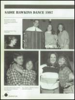 1997 Serena High School Yearbook Page 18 & 19