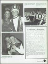 1997 Serena High School Yearbook Page 20 & 21
