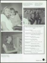 1997 Serena High School Yearbook Page 22 & 23