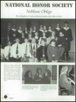 1997 Serena High School Yearbook Page 38 & 39