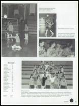 1997 Serena High School Yearbook Page 50 & 51
