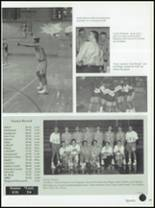 1997 Serena High School Yearbook Page 52 & 53