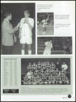 1997 Serena High School Yearbook Page 54 & 55
