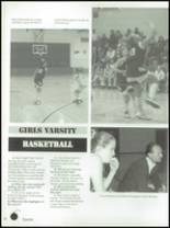 1997 Serena High School Yearbook Page 56 & 57
