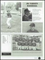 1997 Serena High School Yearbook Page 62 & 63