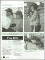 1997 Serena High School Yearbook Page 64 & 65